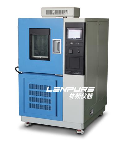 智能化技术为恒温恒湿测试仪创造了优越的条件
